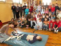 Czytaj więcej: Pogadanka nt. pierwszej pomocy przedmedycznej