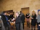 Międzynarodowe seminarium w Rzeszowie - 09.12.2011r