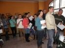 X akcja krwiodawstwa w Jarosławiu, 26.11.2012r.