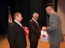 55-lecie Honorowego Dawstwa Krwi PCK. Rzeszów, 22.11.2013r.