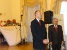 55 – lecia Honorowego Dawstwa Krwi PCK, Jarosław, 04.12.2013r.