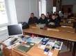 Spotkanie ze studentami, 25.11.2014r.
