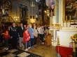 Bogaci w dobro-XIV Podkarpacka Pielgrzymka Honorowych Dawców Krwi PCK do Sanktuarium Męki Pańskiej i Matki Bożej Kalwaryjskiej w Kalwarii Pacławskiej
