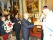 XVI Podkarpacka Pielgrzymka Honorowych Dawców Krwi