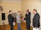 """""""Gorące złoto"""", pierwsza pomoc i… kroniki - 21 czerwca 2011 r."""