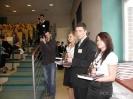 Sympozjum transplantologiczne - Krosno,  05.04.2011r.